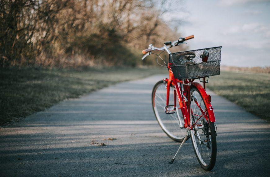 Odkryj trasy rowerowe Dookoła Gminy